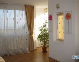 Apartment 4 rooms for rent in Cluj Napoca, zone Andrei Muresanu