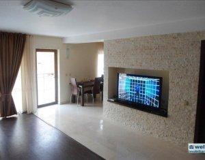 Inchiriere apartament de lux  cu scara interioara in Andrei Muresanu