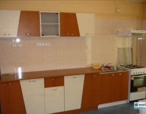 Apartment 2 rooms for rent in Cluj-napoca, zone Marasti