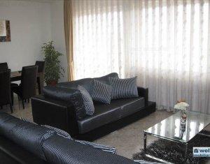 Apartament cu 3 camere de lux in cartierul Andrei Muresanu