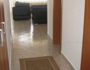 Appartement 3 chambres à louer dans Cluj Napoca, zone Andrei Muresanu