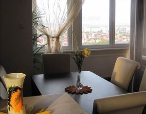 Inchiriere apartament de lux in Andrei Muresanu