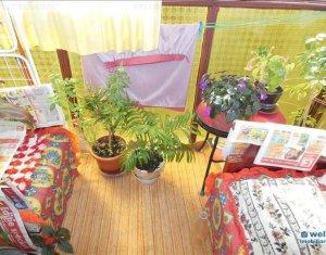 Apartment 4 rooms for sale in Cluj Napoca, zone Manastur