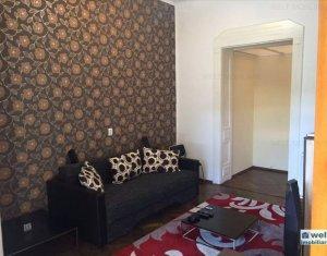 Apartament 3 camere, ultra central, mobilat si utilat complet