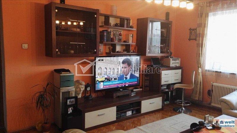 Inchiriere Apartament 3 camere zona BRD Marasti
