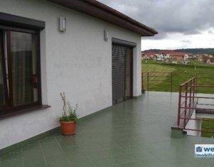 Vanzare  2 camere bloc nou, Europa/Zorilor, 60 mp utili + 60 mp terasa