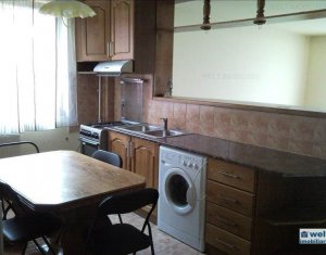 Lakás 3 szobák eladó on Cluj Napoca, Zóna Zorilor