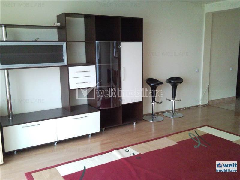 Apartment 3 rooms for sale in Cluj Napoca, zone Zorilor