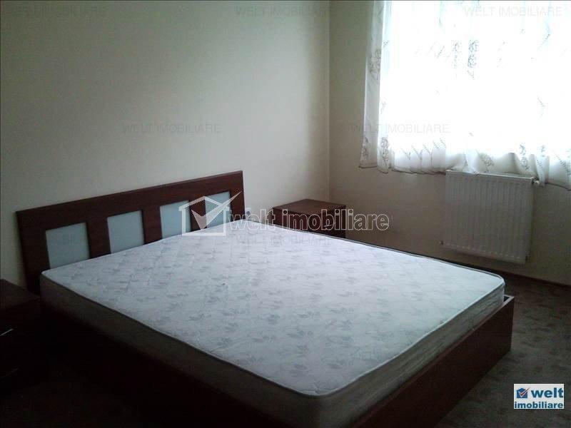 Vanzare apartament 3 camere confort sporit, Zorilor, mobilat-utilat