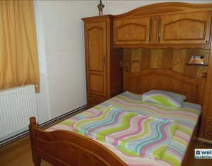 Apartment 4 rooms for sale in Cluj Napoca, zone Manastur