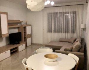 Inchiriere apartament 2 camere lux, Marasti