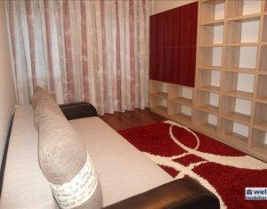 Inchiriere apartament de lux cu 3 camere in Gruia