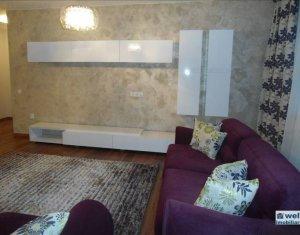 Appartement 3 chambres à louer dans Cluj Napoca, zone Gruia