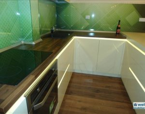 Apartment 3 rooms for rent in Cluj Napoca, zone Gruia