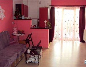 Apartament 2 camere cu terasa de 17 mp in zona Calea Turzii
