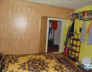 Apartment 4 rooms for sale in Cluj Napoca, zone Centru