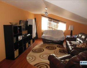 Vanzare apartament cu 3 camere, situat in Floresti, zona Profi