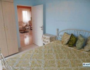 Apartament cu doua camere, de LUX, in cartierul Marasti