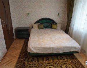 Inchiriere Apartament 3 camere decomandate, Zorilor. Exclusiv pentru familii