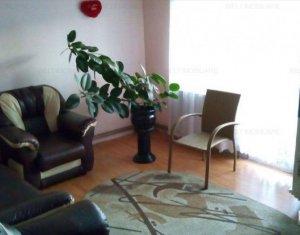 Apartament 3 camere de inchiriat , Zorilor, strada Rapsodiei