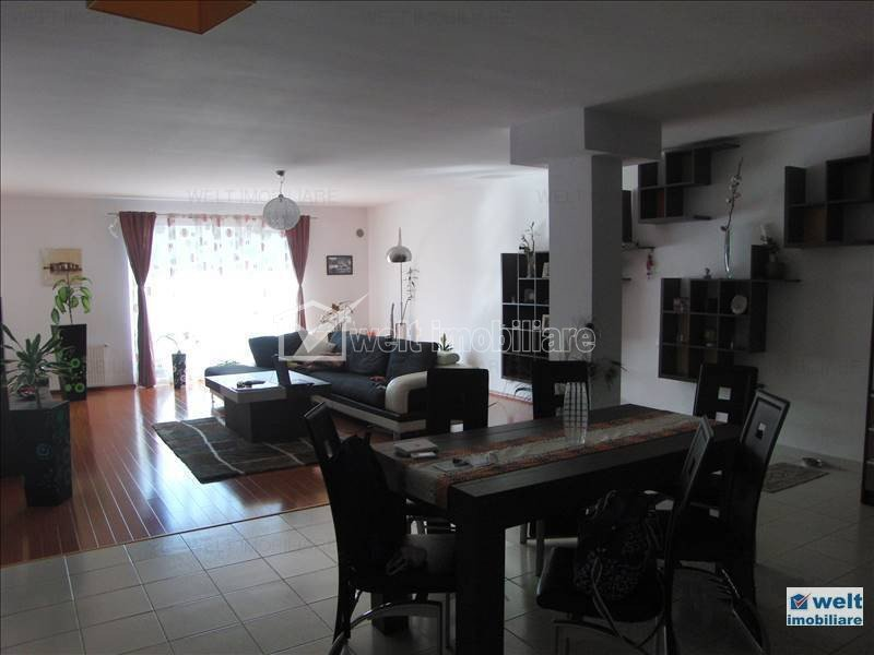 Vanzare apartament de lux cu 2 camere, in zona Sala Polivalenta