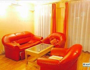 Appartement 3 chambres à louer dans Cluj Napoca, zone Buna Ziua