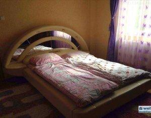 Apartment 3 rooms for rent in Cluj Napoca, zone Centru