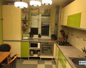 Inchiriere Apartament 3 camere Gheorgheni
