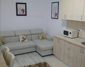 Apartament de inchiriat in Marasti, bloc nou, zona Iulius, 3 camere, terasa