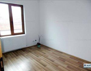 Inchiriere apartament 4 camere ca birou, 100 mp, central, ultrafinisat