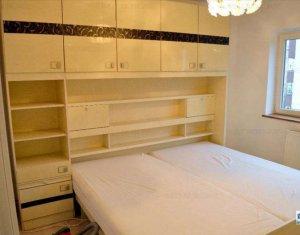 De inchiriat apartament cu 2 camere in zona Marasti