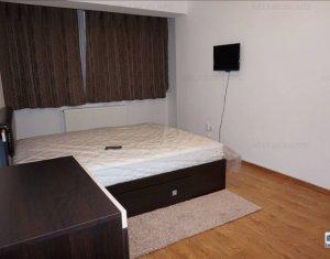 Inchiriere apartament cu 2 camere de lux in centru