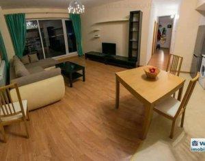 Apartament de inchriat, 3 camere, suprafata de 67 mp , zona Iulius Mall.