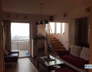 Apartament de vanzare, Gheorgheni , 3 camere, suprafata de 92 mp
