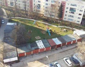 Vanzare apartament 2 camere, cu terasa 40 mp, in cartierul Gheorgheni