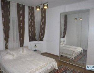 Apartament de inchiriat in cartierul Andrei Muresanu, 3 camere, decomandat, 85mp