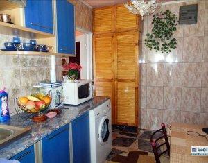 Vanzare apartament 4 camere, Manastur, zona Big