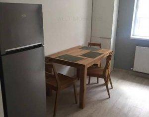 Apartament de inchiriat, 3 camere, zona Buna Ziua, suprafata de 56 mp