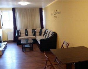 Apartament 3 camere de inchiriat in Cluj Napoca, zona Centru