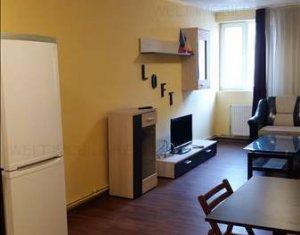 Inchiriere Apartament 3 camere Central
