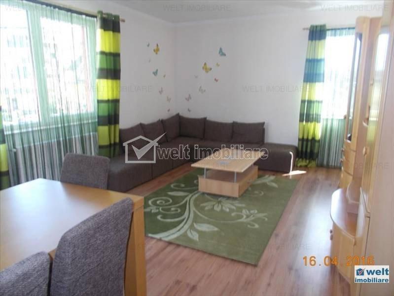 Inchiriere Apartament 2 camere, Grigorescu