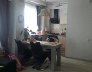 Apartment 3 rooms for sale in Cluj Napoca, zone Someseni