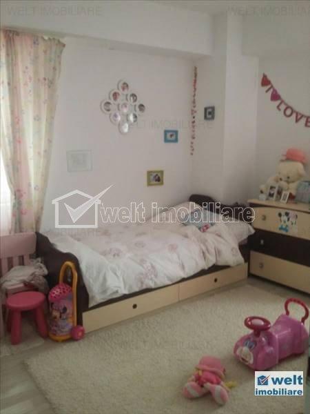 Apartament de vanzare, 3 camere Someseni