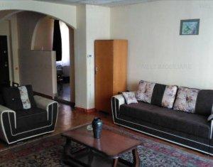 Apartament cu 2 camere, spatios, de inchiriat in zona Horea, aproape de gara