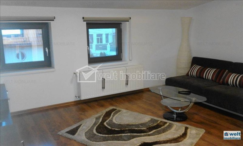 Apartment 2 rooms for rent in Cluj Napoca, zone Buna Ziua