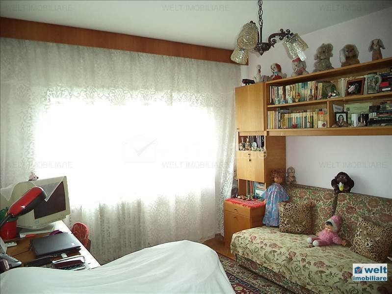 Apartament cu 3 camere in cartierul Grigorescu, zona Prof. Ciortea
