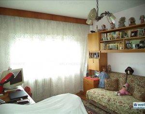 Apartament 3 camere, Grigorescu, zona 1 Decembrie 1918