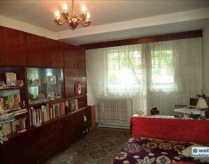 Apartament cu 3 camere in cartierul Grigorescu, zona Profesor Ciortea