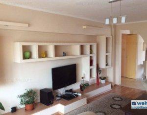 Inchiriere apartament 3 camere, Marasti, ideal pentru pretentiosi