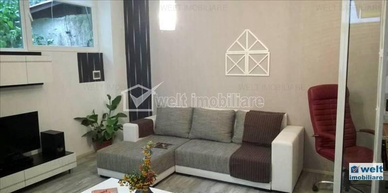 Apartment 2 rooms for sale in Cluj Napoca, zone Zorilor